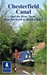 Chesterfield Canal Map: and River Tre...
