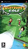 Everybody's Golf (PSP)