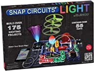 Snap Circuits Lights Electronics Disc…