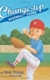 img - for Change-up: Baseball Poems book / textbook / text book