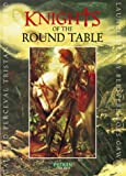 Peter Brimacombe Knights of the Round Table (Pitkin Guides)