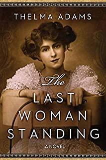 Book Cover: The Last Woman Standing