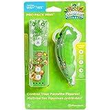 Power a Skylanders Swap Force Pro Pack Mini Controller Set, Green (Wii U/wii)