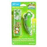 Power a Skylanders Swap Force Pro Pack Mini Controller Set, Green (Wii U/wii)