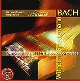 Symphonies & Harpsichord Concertos