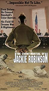 Court Martial of Jackie Robinson [VHS]