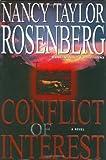 Conflict of Interest: A Novel