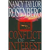 Conflict of Interest: A Novel ~ Nancy Taylor Rosenberg