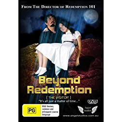 Beyond Redemption (The Visitor) - PAL