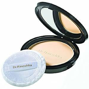 Translucent Face Powder Transparenter Kompaktpuder 9 g
