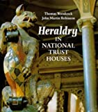 Heraldry in historic houses of Great Britain (0707802776) by Thomas Woodcock