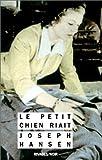 echange, troc Joseph Hansen - Le Petit Chien riait, 3ème édition