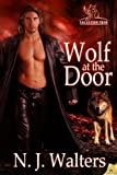 Wolf at the Door (Salvation Pack)