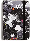 "LeSportsac Kindle Cover (Fits 6"" Display, Latest Generation Kindle), Luv Ur Planet"