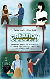 img - for Creation Science Club 5 Book Boxed set book / textbook / text book
