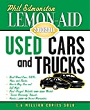 Lemon-Aid Used Cars and Trucks 2010-2011 (Lemon Aid New and Used Cars and Trucks)