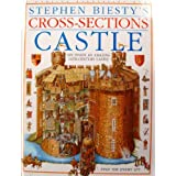 Stephen Biesty's Cross-sections: Castle
