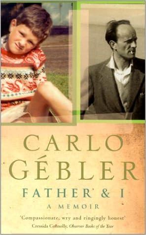 Father & I: A Memoir