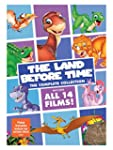 The Land Before Time: The Complete Co...