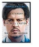 Transcendence (DVD+UltraViolet)