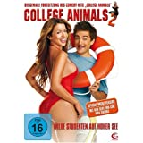 "College Animals 2 - Wilde Studenten auf hoher See (Special Uncut Version)von ""Chris Owen"""