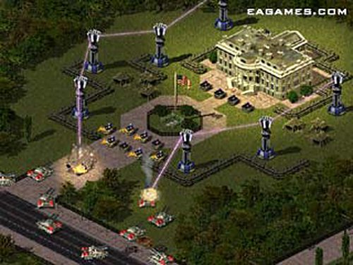 Command And Conquer Red Alert 2 Full Game Free