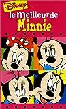 echange, troc Le Meilleur de Minnie [VHS]