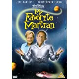 My Favorite Martian [DVD] [1999]by Christopher Lloyd