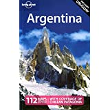Lonely Planet Argentina 7th Ed.: 7th Editionby Sandra Bao