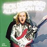 All American Boy ~ Rick Derringer