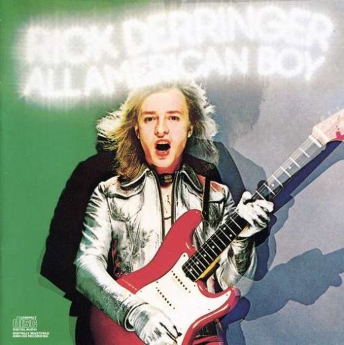 Rick Derringer - Rock & Roll Hoochie Koo: Best of - Zortam Music