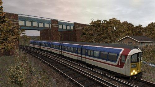 Train Simulator 2014 - Isle of Wight Route Add-On Steam Code screenshot