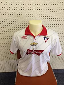 liga de quito 2014 jersey-MEDIUM SIZE
