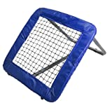Multi-Sport Pitch-Back Rebounder for Water Polo, Soccer, Volleyball & More by