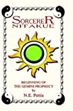 img - for Sorcerer Nitakue: Beginning of the Gemini Prophecy book / textbook / text book