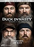 Duck Dynasty: Season 2: Volume 1 (2-Disc Collection)