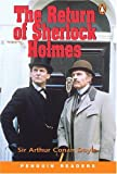 Return of Sherlock Holmes, The, Level 3, Penguin Readers