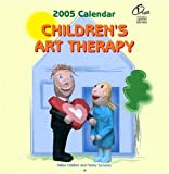 Children's Art Therapy 2005 Wall Calendar