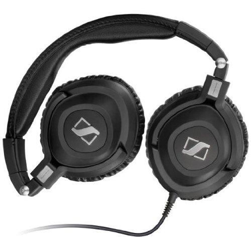 SENNHEISER 森海塞尔 HD-360 PRO DJ Studio Style 头戴式监听耳机美国亚马逊