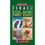 Israel National Parks and Nature Reserves