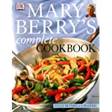 Mary Berry's Complete Cookbookby Mary Berry