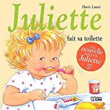echange, troc Doris Lauer - Juliette fait sa toilette