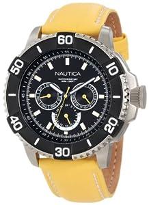 Nautica N17604G - Reloj de pulsera hombre