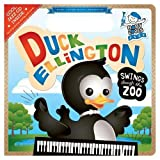 img - for Duck Ellington Swings Through the Zoo: Baby Loves Jazz book / textbook / text book