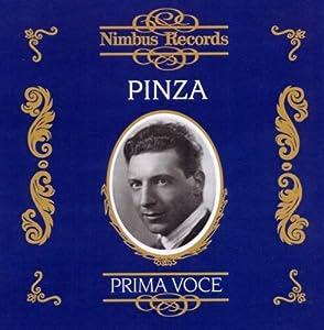 Prima Voce: Pinza