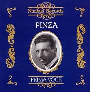Pinza/Prima Voce