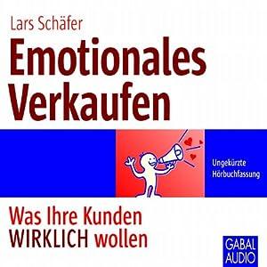 Emotionales Verkaufen Hörbuch