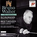 Symphony 3 / Egmont Overture