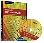 Einstieg in PHP 5 und MySQL (PC+Linux)