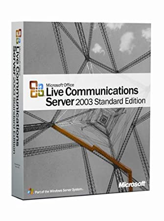Office Live Communication Server 2003 5 Client